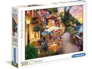 Monte Rosa Dreaming – 500 piezas – Clementoni – High Quality Collection Ref 35041
