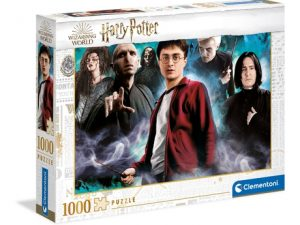 Harry Potter – 1000 piezas – Clementoni Ref 39586