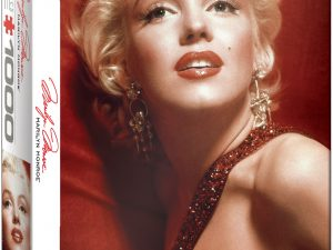 Marilyn Monroe – 1000 piezas – Smart Cut – Eurographics Ref 6000-0812